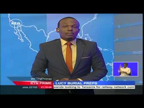 KTN Prime Full Bulletin 3rd May 2016