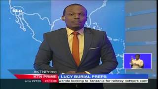 KTN Prime Full Bulletin 3rd May 2016 - African Economies Stand The Test Of Time