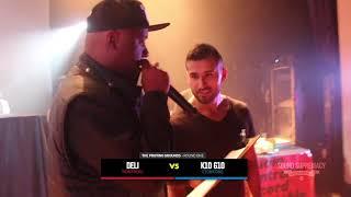 Video Battle of the Beat Makers 2014  - Part 1 (Metro Boomin. Sonny Digital & Joell Ortiz) MP3, 3GP, MP4, WEBM, AVI, FLV Desember 2018