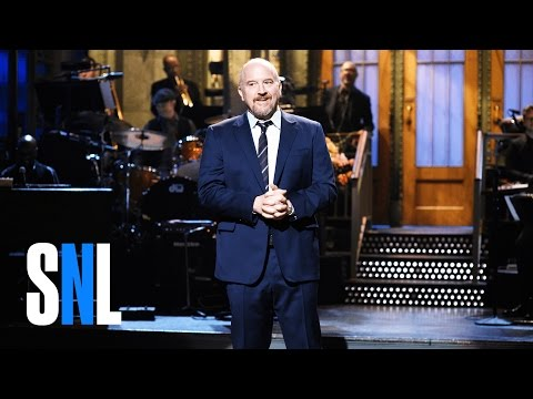 Louis CK s Saturday Night Live Opening