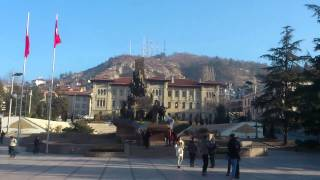 Kastamonu Turkey  city photos : Live from the Republic Square in Kastamonu, Turkey