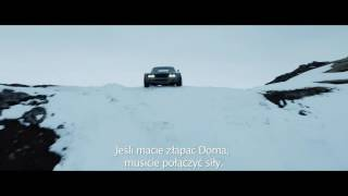 Nonton Fast & Furious 8 Trailer / Szybcy i Wściekli 8 Zwiastun Film Subtitle Indonesia Streaming Movie Download