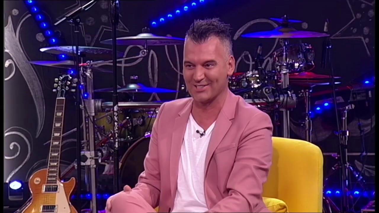 Ami G Show – Gost: Andreana Čekić (05. 08.) – video