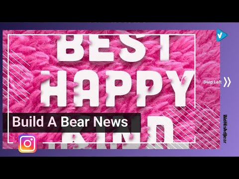 Build A Bear News: New Year insBEARational quote!