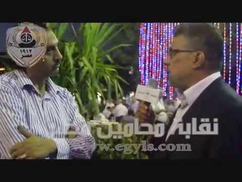 عمرو محي : يؤكد على أن الشباب سيشارك بقوة في الإنتخابات القادمة