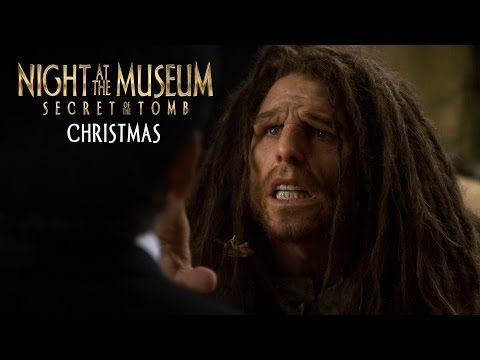 Night at the Museum: Secret of the Tomb (Cast Featurette with Ben Stiller)