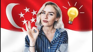 Video 10 GENIUS THINGS ABOUT SINGAPORE! MP3, 3GP, MP4, WEBM, AVI, FLV Agustus 2018