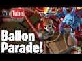 IT'S A BALLOON PARADE!!  | !member