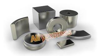 Ссылка на магниты: http://ali.ski/QcGDdВступайте в группу Вконтакте: https://vk.com/ehh_kitajushkaДесяток мощных пластинчатых магнитов из китая Размеры магнитов 9.5х24.7х2.8 мм.