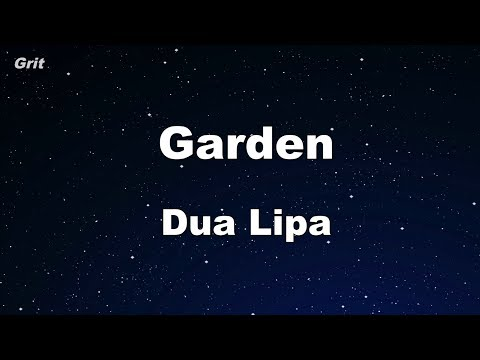 Video Garden - Dua Lipa Karaoke 【No Guide Melody】 Instrumental download in MP3, 3GP, MP4, WEBM, AVI, FLV January 2017