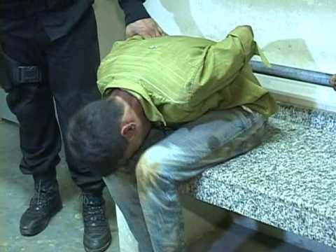 Homem é preso armado no Belo Jardim