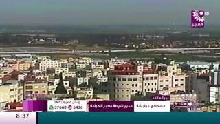 برنامج طلة فجر لقاء المقدم مصطفى دوابشة