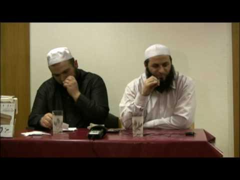 Hoxhë Sadullah Bajrami 2010 në Landskrunë SUEDI pjesa 6/10