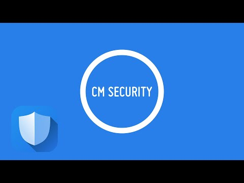 Video of CM Security Antivirus AppLock