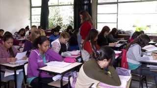 VÍDEO: Secretaria de Educação desenvolve medidas de estímulo ao aprendizado nas escolas mineiras
