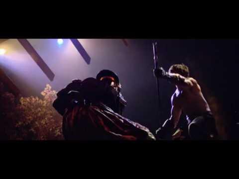 Джин против Ёсимицу.Теккен (видео)