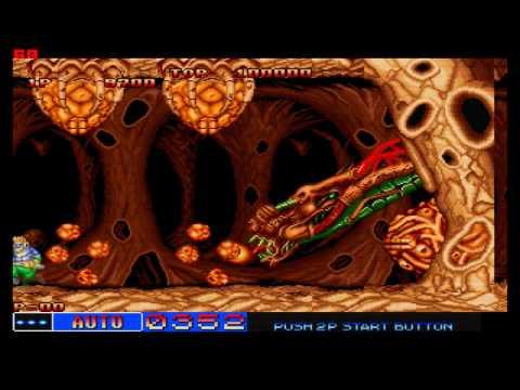 Cyber-Lip Neo Geo