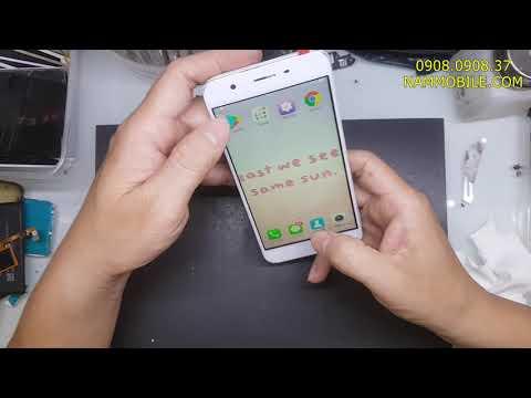 Thay màn hình Bộ Oppo Neo 9S A39 lấy liền giá rẻ
