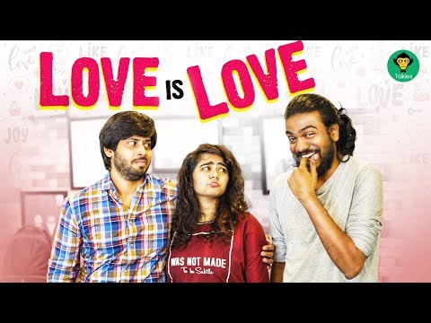 Love Is Love || DJ Talkies