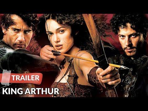 King Arthur 2004 Trailer HD | Clive Owen | Keira Knightley