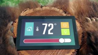 It's Easy to Stay Golden - Home Automation   Energy Upgrade California