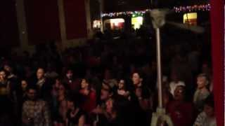 Merita Halili&Raif Hyseni Band With Bobby Govetas - Seattle 2013 - Part 7