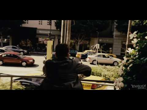 Takers Clip 'Outside'