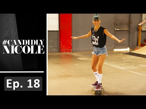 And We're Rolling | Ep. 18 | #Candidly Nicole