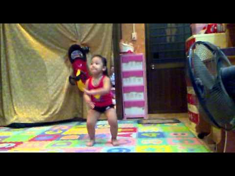 be gái nhảy cực bốc - hài hước vui nhộn