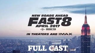 Nonton Fast And Fur  Ous 8 Full Cast April 2017 Mov  E Film Subtitle Indonesia Streaming Movie Download