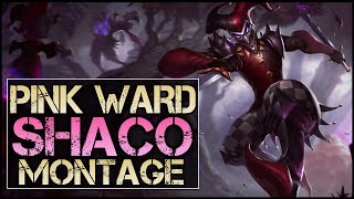 LoL Montage: AP Shaco - Best Plays by Pink Ward All League of Legends videos you look for - http://pentakill.tv/ Don't forget to...