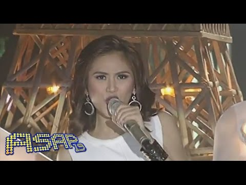 sarah - Watch as Sarah Geronimo performs 'Bang Bang' on ASAP. Subscribe to the ABS-CBN Online channel! - http://bit.ly/ABSCBNOnline Watch the full episodes of ASAP 1...