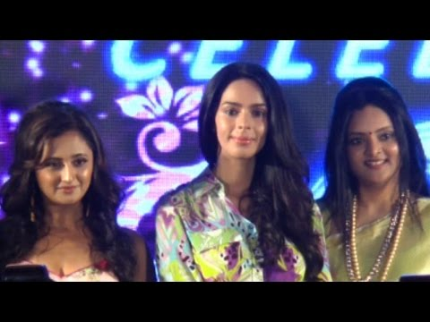 Mallika Sherawat Dazzles At The 25th Anniversary O