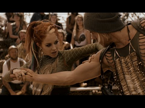 Lindsey Stirling – The Arena