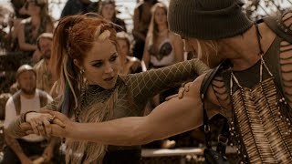 The Arena - Lindsey Stirling - YouTube