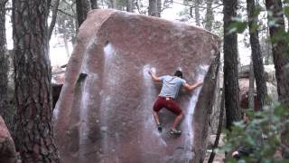 Albarracin Spain  city photos gallery : BOULDERING ALBARRACÍN 2015 | Club d'Escalada La Massana - Andorra