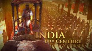 Age of Empires III: The Asian Dynasties Trailer