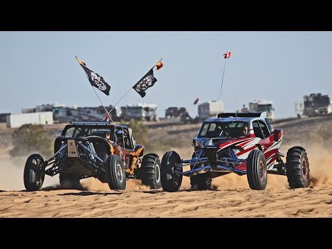 Glamis President's Day 2015 TRC Official HD