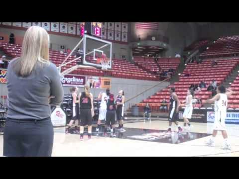 WBB: EWU highlights