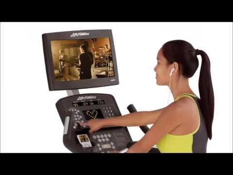 Noves màquines de fitness