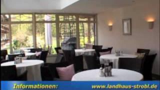 Bad Wiessee Germany  City new picture : Hotel Landhaus Strobl Bad Wiessee am Tegernsee
