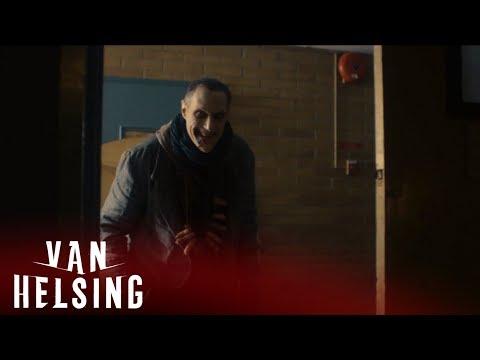 VAN HELSING   Season 2, Episode 5 Sneak Peek: Save Yourself   SYFY