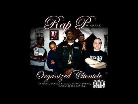 Qb Rap P More Money Ft. God Father Pt 3 (Prod By Numbers)