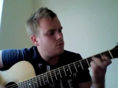 City and Colour - Northern Wind Acoustic Tutorial
