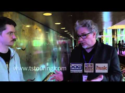 Face The Music: Martin Atkins Interview