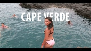 My journey in Cape Verde! SOCIAL MEDIA: T W I T T E R- https://twitter.com/aquatiser I N S T A G R A M- ...