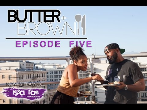 "Butter + BROWN | Ep 5 - ""Put A Ring On It"" Steak & Potatoes"