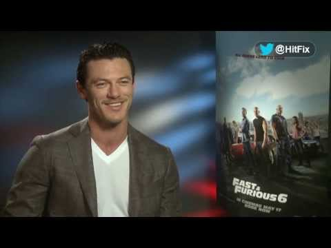 hitfixcom - Luke Evans talks English villains and flipping cars for Fast and Furious 6 in his interview with Guy Lodge. Evans goes on to describe balancing this project ...