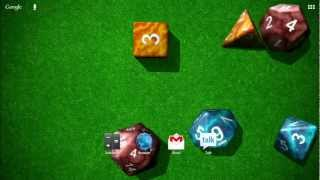 Dynamic Dice (App & Wallpaper) YouTube video