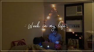 Hello my beautiful people!Here is a very long weekly vlog! I initially thought this would be a short vlog. LOLIn this vlog you will see my daily routine, the mural I'm painting in my room, roaming around kala ghoda and crawford market. And ofcourse guest appearing in this vlog are my office peeps (probably also the most entertaining part of this video :P) some pms ranting and finally my birthday celebrations!Don't forget to grab some pop corn and some tea, and watch till the end of this vlog!Do comment down below if you want to see a 'What I got for my birthday' I'm beginning to think it might not be as fun as I thought..so let me know!Social Media:Facebook: https://www.facebook.com/NehaBharadwaj1994/Twitter: https://twitter.com/NehaGBharadwajInstagram: https://www.instagram.com/_nehabharadwaj_/Music used:Missing Someone (Vlog Music ) by Dj Quads https://soundcloud.com/aka-dj-quadsMusic provided by Audio Library https://youtu.be/D-c-gGRYKUsSoul (Vlog Music) by Dj Quads https://soundcloud.com/aka-dj-quadsMusic provided by Audio Library https://youtu.be/m0UBmJLv208Almost Original (Instrumental) by Joakim Karud http://soundcloud.com/joakimkarudMusic provided by Audio Library https://youtu.be/r20_9c0fzGkBaltic Levity - Thatched Villagers by Kevin MacLeod is licensed under a Creative Commons Attribution license (https://creativecommons.org/licenses/by/4.0/)Source: http://incompetech.com/music/royalty-free/index.html?isrc=USUAN1100720Artist: http://incompetech.com/This is not a sponsored video.All views expressed are mine, not meant to hurt any sentiments.All hate and negativity will be blocked